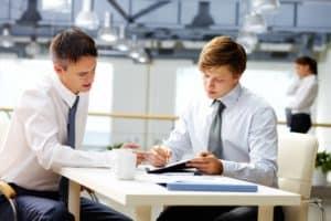 Job student or intern (M/F)