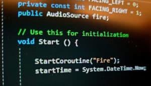 C# développeur